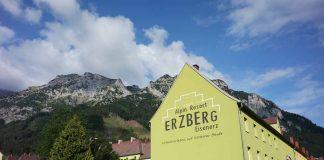 alpin-resort-erzberg-eisenerz We verblijven in een appartement in Alpin Resort Erzberg in Eisenerz
