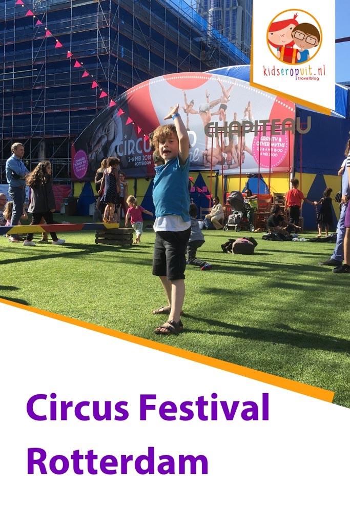 Circus Festival Rotterdam