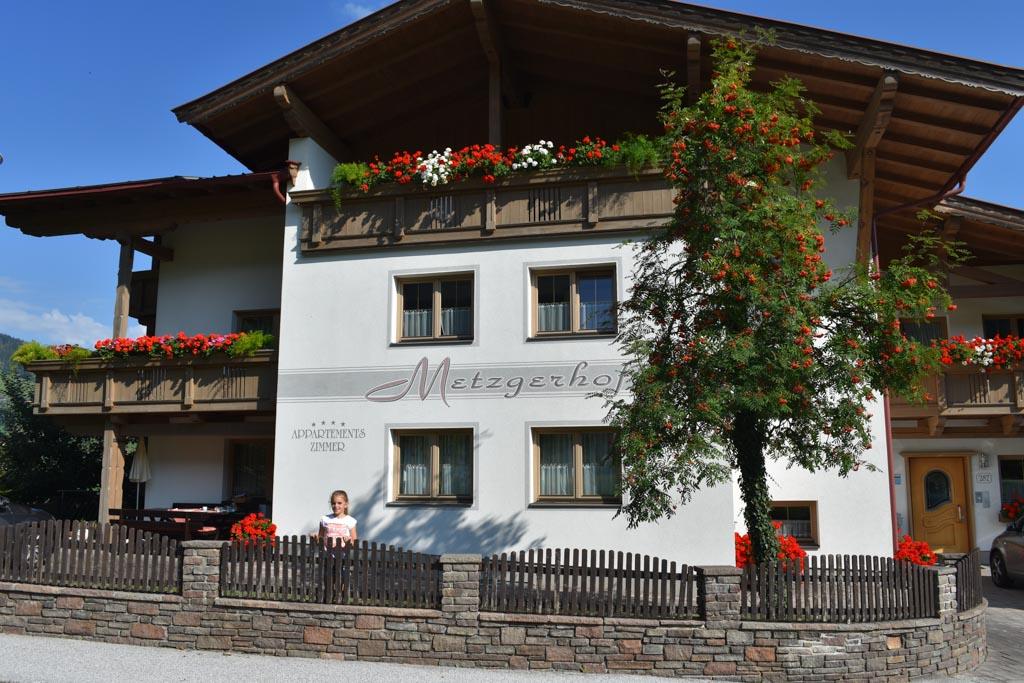 Gasthof Metzgerhof