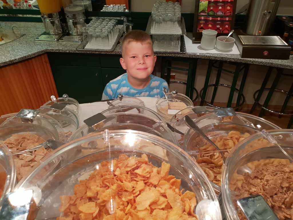 Maar welke cornflakes kies ik dan?