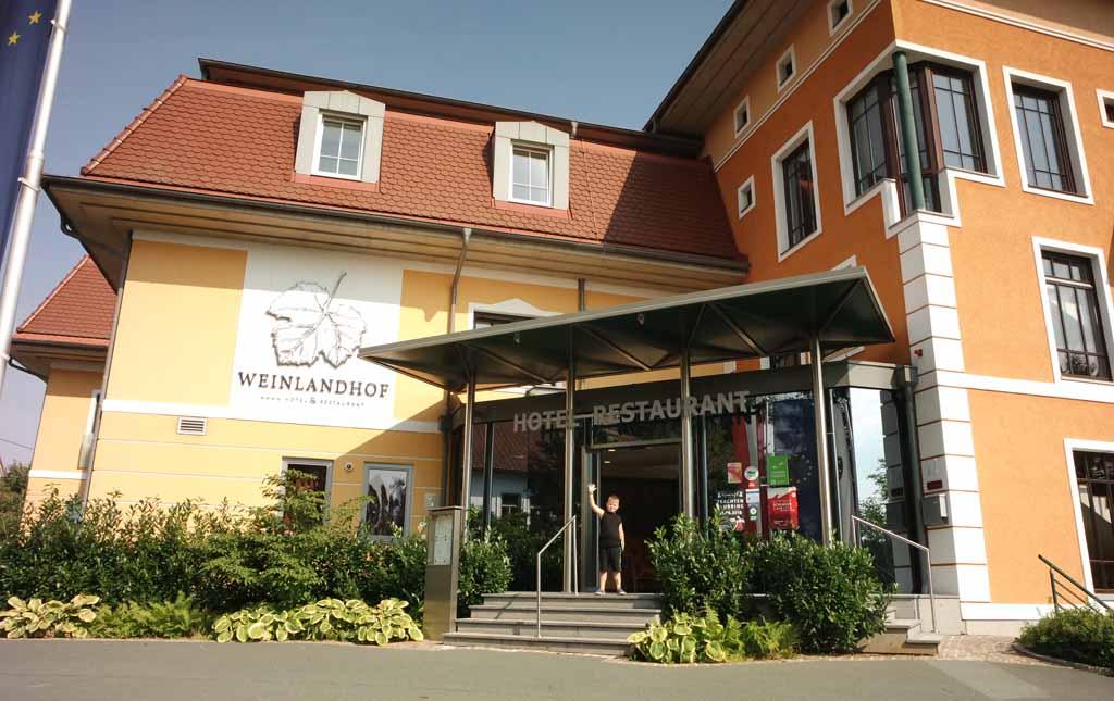 hotel-weinlandhof-in-gamlitz Welkom bij Hotel Weinlandhof in Gamlitz