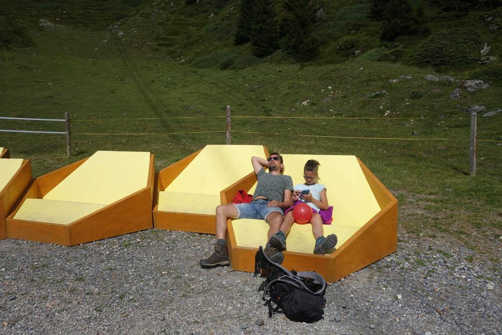 activiteiten in arosa relaxen naast de speeltuin
