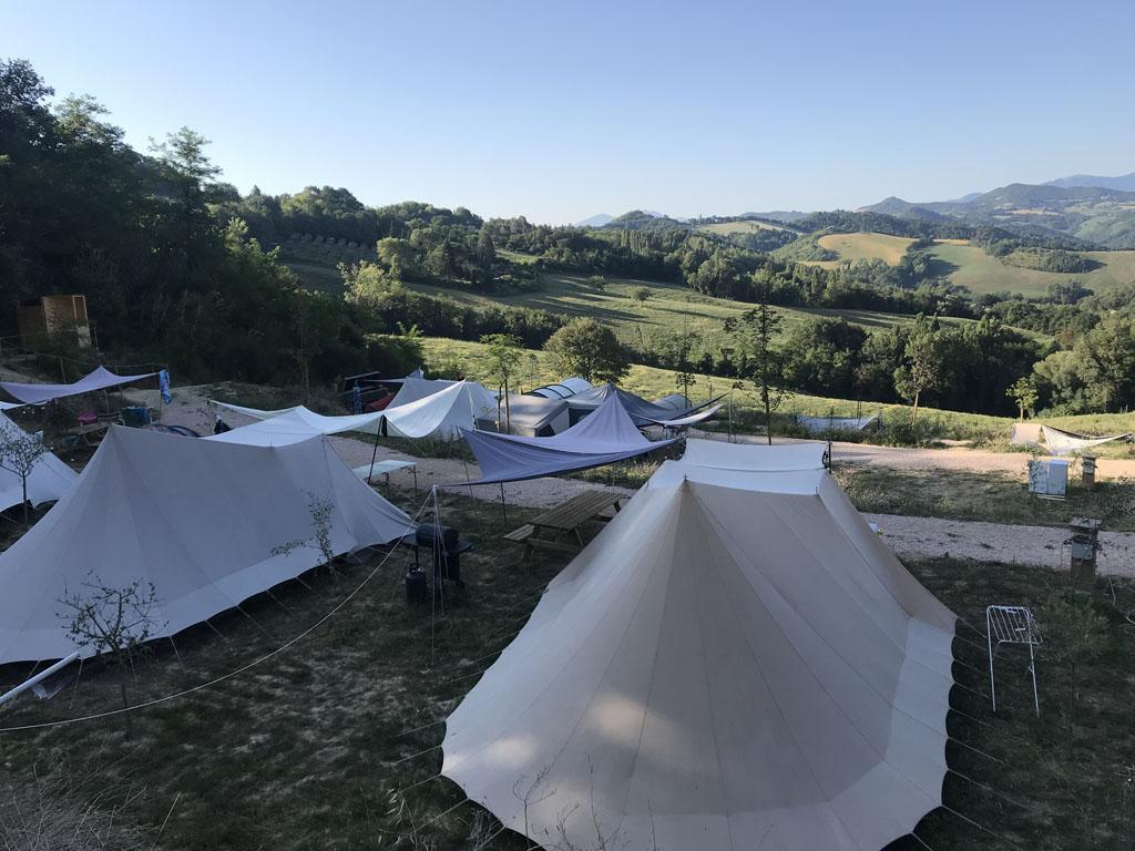 camping pronto campi camping