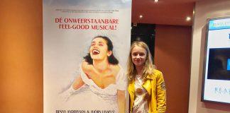 Eindelijk, we kunnen naar Mamma Mia! de musical!