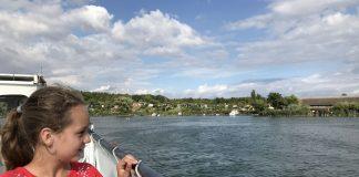 Rondvaart vanuit Schwerin, zeker de moeite waard!
