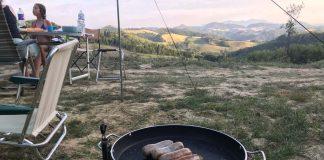 cadans paella pan overal koken