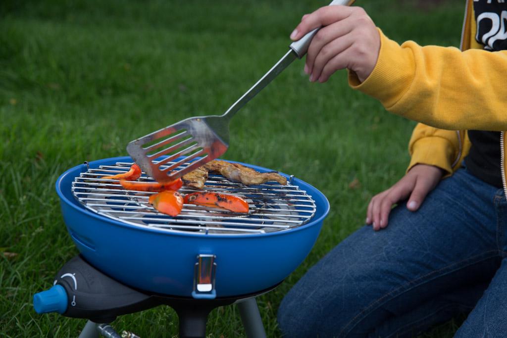 Partygrill 400 campingaz barbecue
