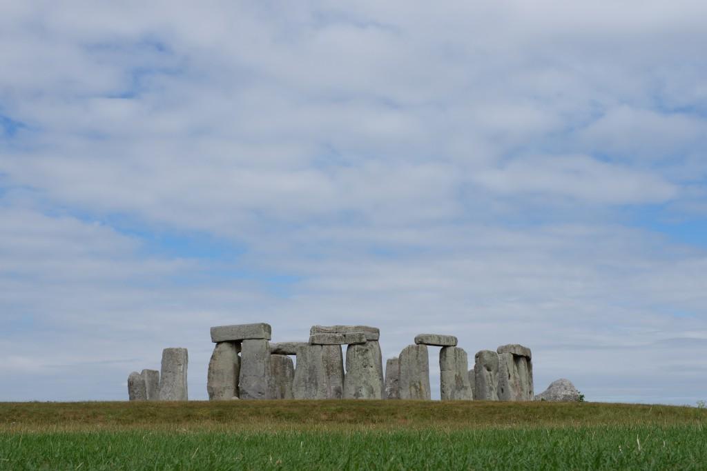 Stonehenge: de magische steencirkel nabij Salisbury in Zuid-Engeland