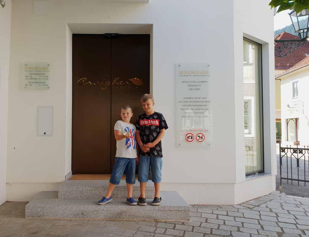 Als je van chocola houdt mag je dit museum niet missen de-leukste-kinderactiviteiten-in-karinthie-10