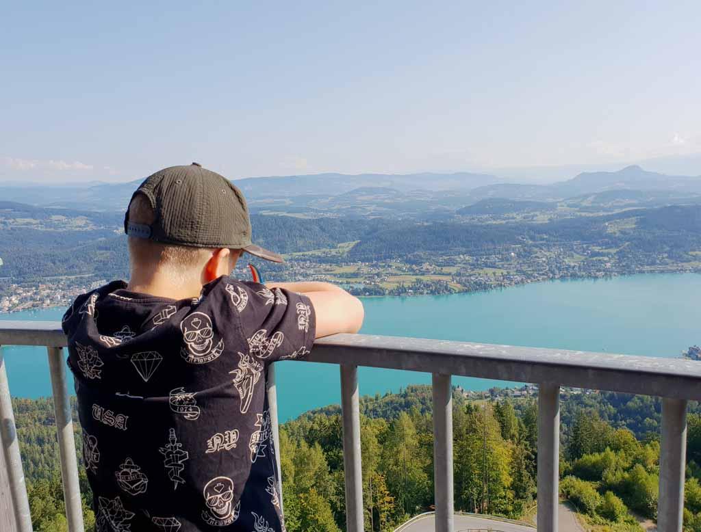 Het uitzicht is waanzinnig mooi de-leukste-kinderactiviteiten-in-karinthie-4