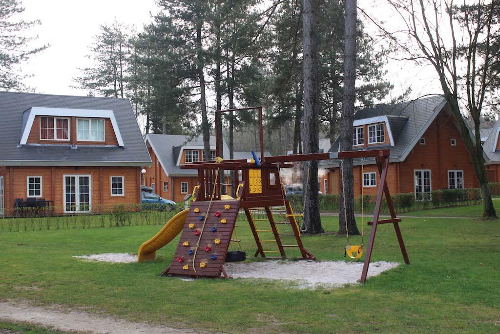 Landalpark Mooi Zutendaal in Belgisch Limburg