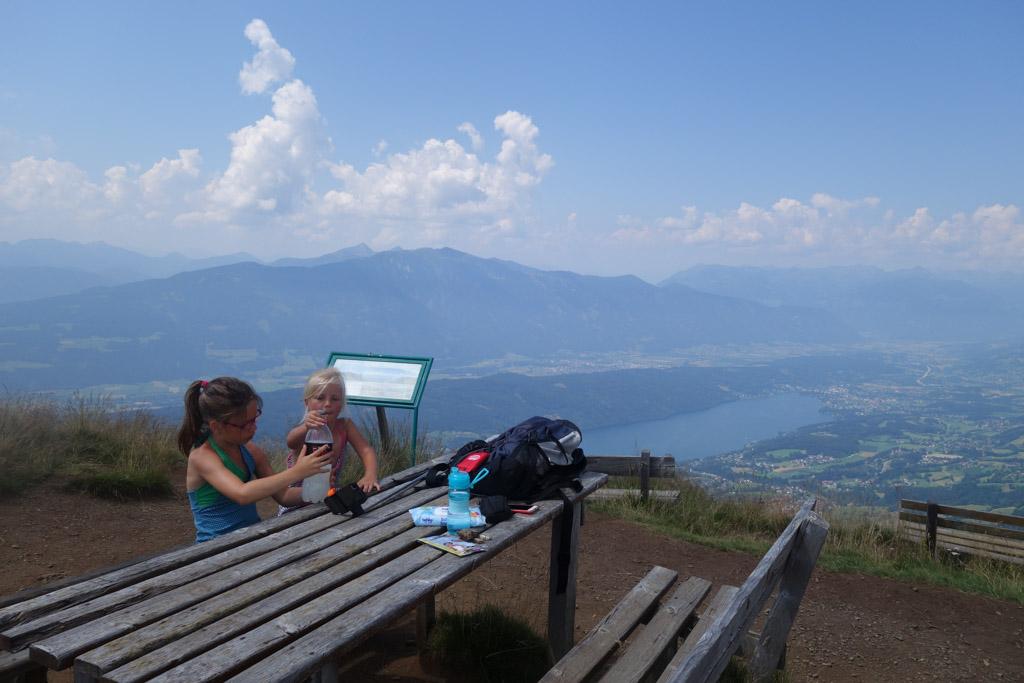 Leukste Landalpark Oostenrijk