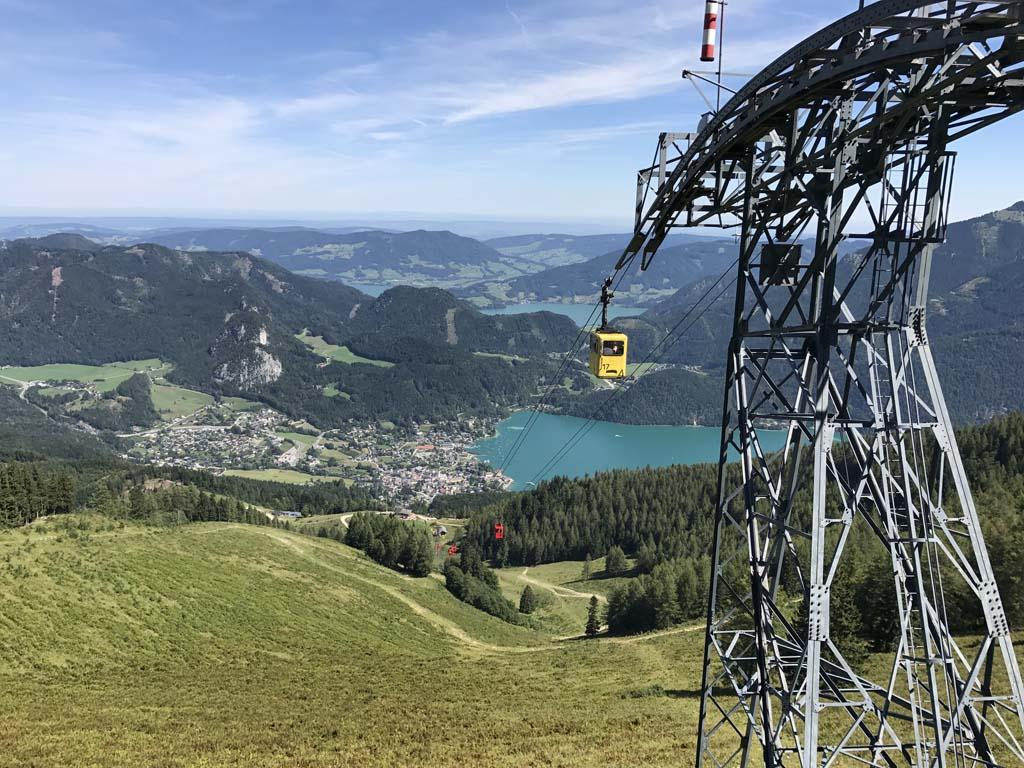 Landalpark Oostenrijk Salzburgerland