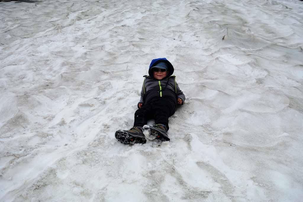 leukste-kabelbanen-in-karinthie Spelen in de sneeuw, dat is wat ze willen