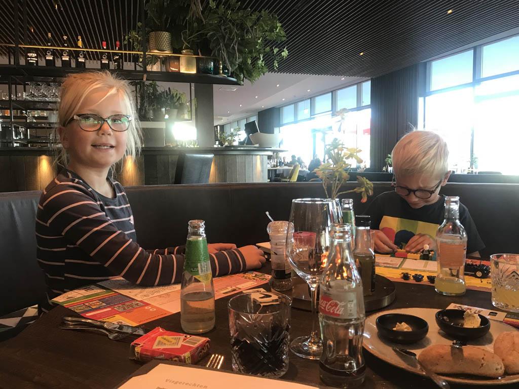 restaurant van der valk Leeuwarden