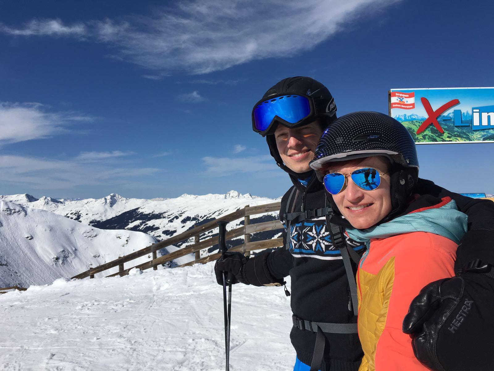 Kindvriendelijk wintersportgebied