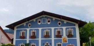 Romantikhaus Hufschmiede in Engelhartszell leukste tussenstops in oostenrijk