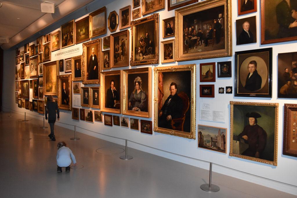 De Twentsche schilderijengalerij