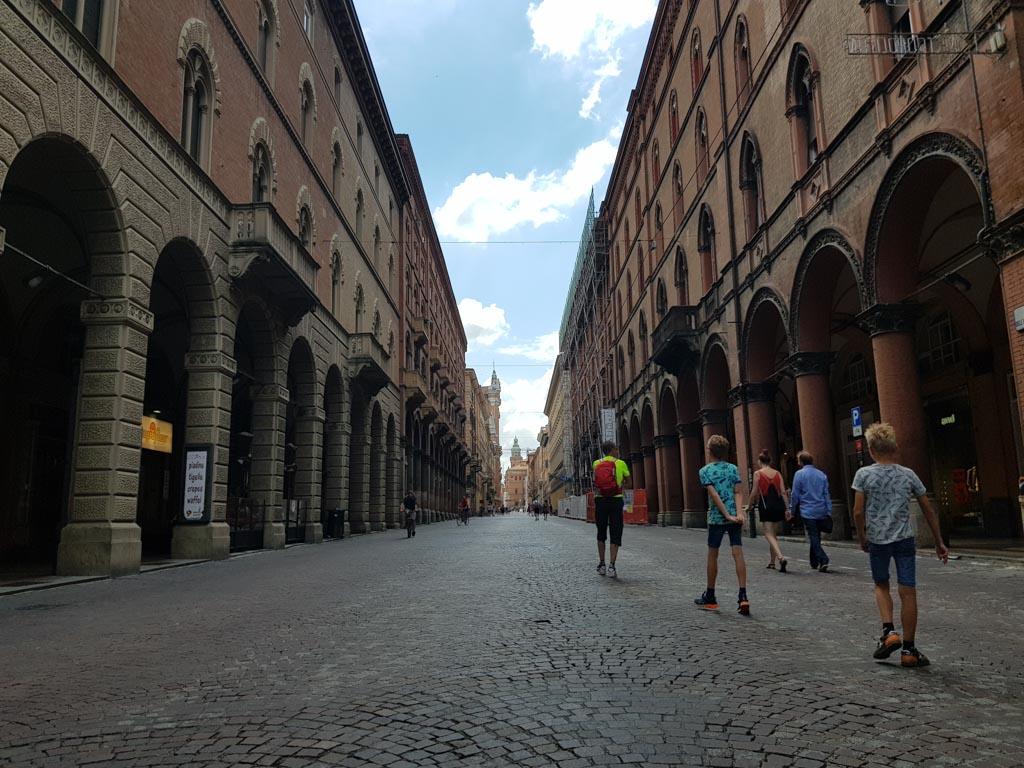 Citytrip Bologna, een must-do op je lijstje bij een bezoek aan Emilia-Romagna.