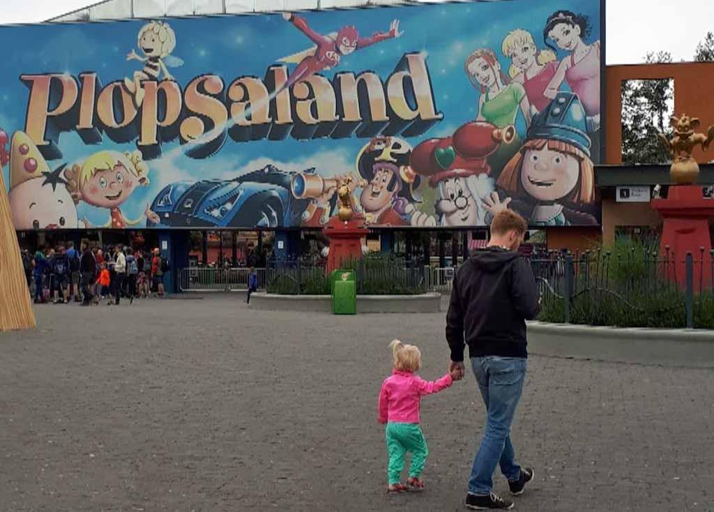 We gaan graag een dagje naar Plopsaland in De Panne of in Coevorden