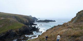 De wandeling naar Lizard Point over het South West Coast Path is een van de mooiste die we gemaakt hebben in Cornwall