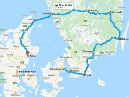 denemarkenzweden_kaart