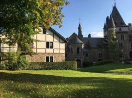 Stoumont-vakwerkhuis