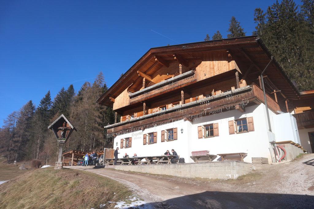 De Kinigerhof.