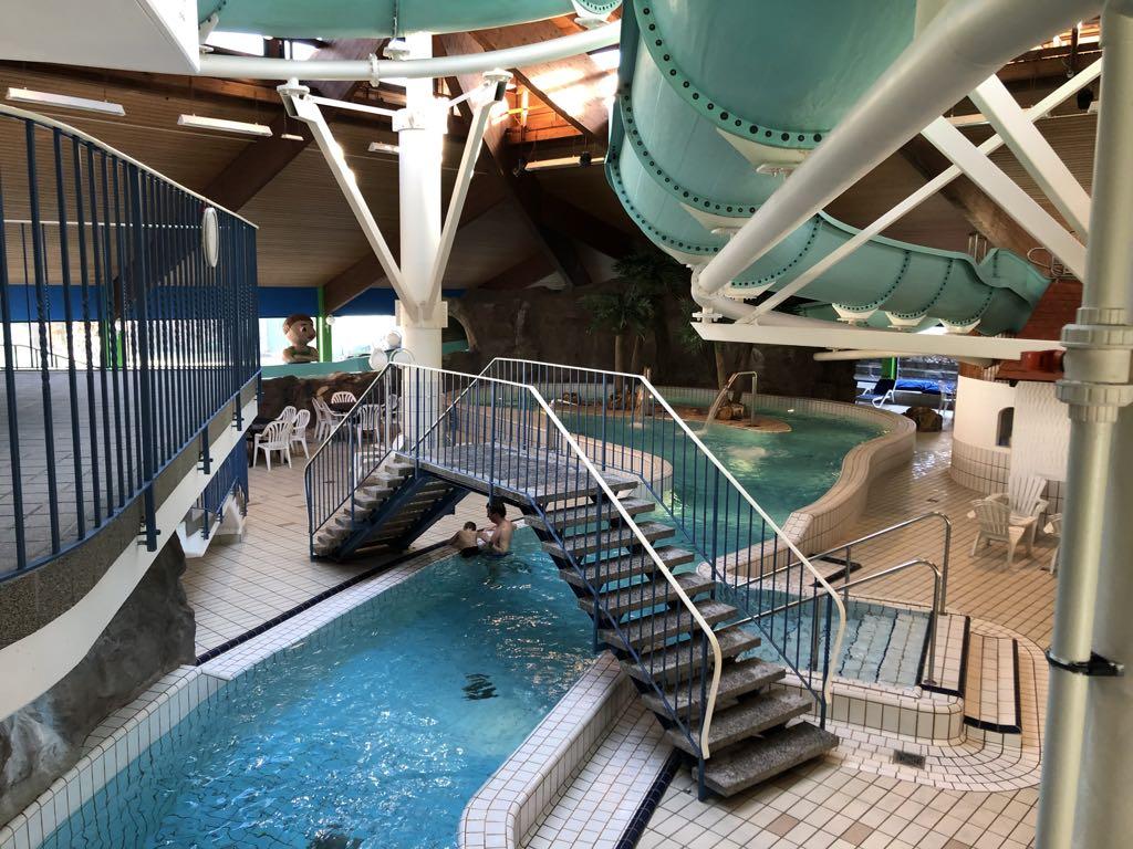 Dit zwembad ziet er toch fantastisch uit?!