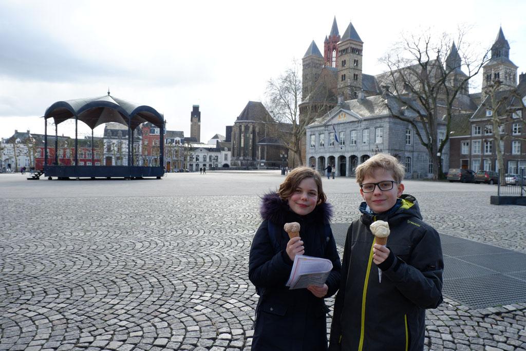 Moordroute Maastricht