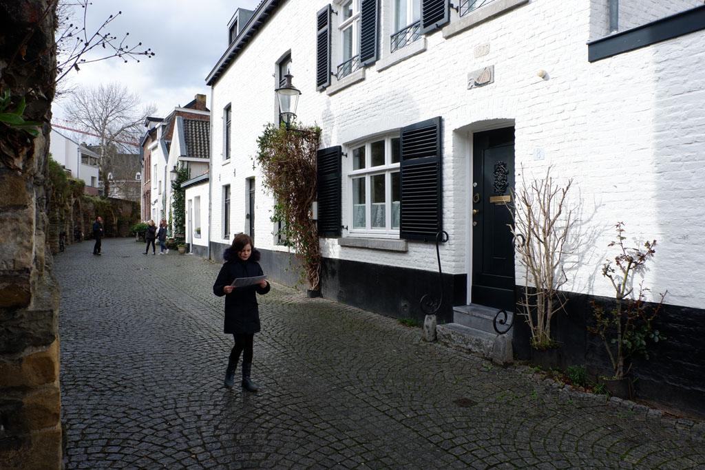 Mysterieuze Moordroute Maastricht