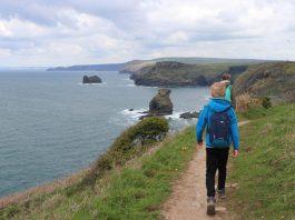 Wandelen in Cornwall met kinderen - 18