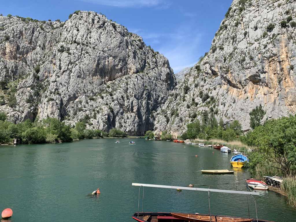 raften-in-kroatie-cetina-rivier13