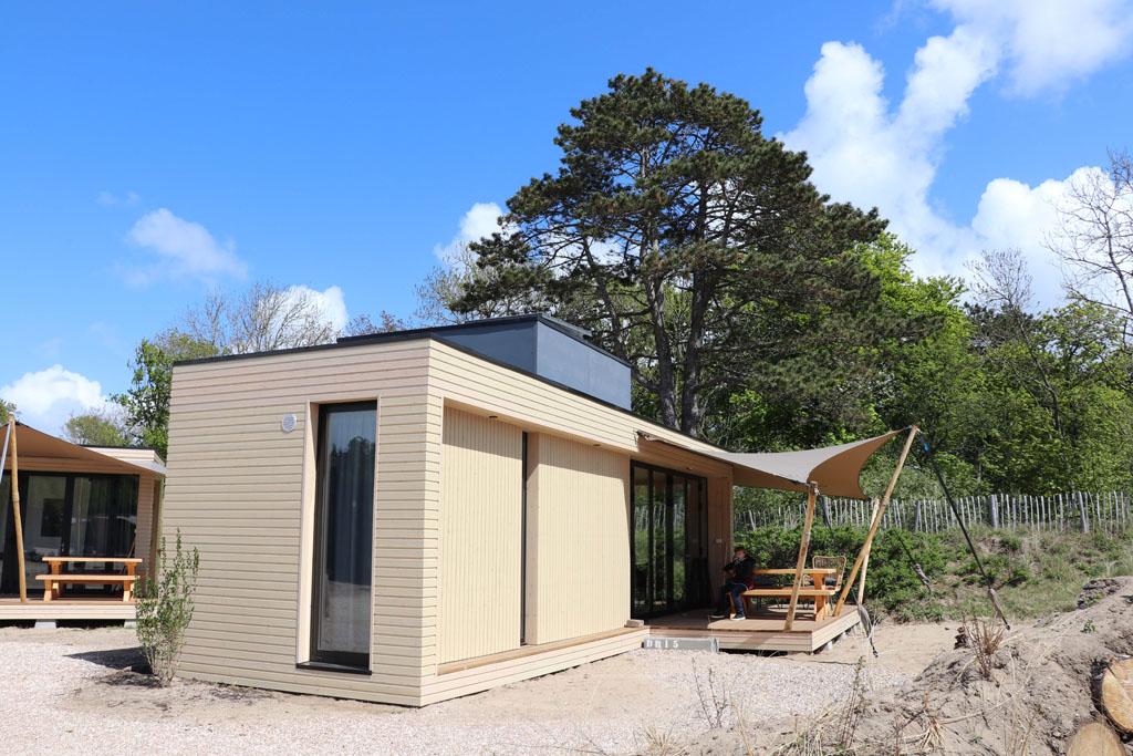 Slapen in de duinen. Dat gaan wij doen in dit Duinroos huisje. Slapen-in-de-duinen-1-jpg
