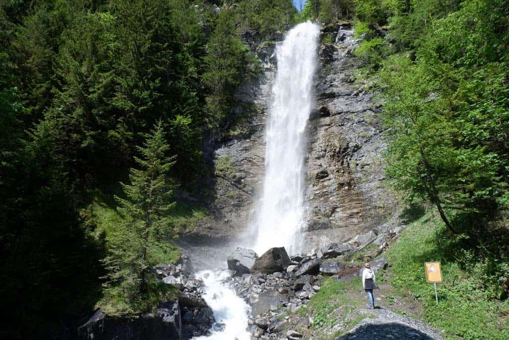 waterval Engelberg