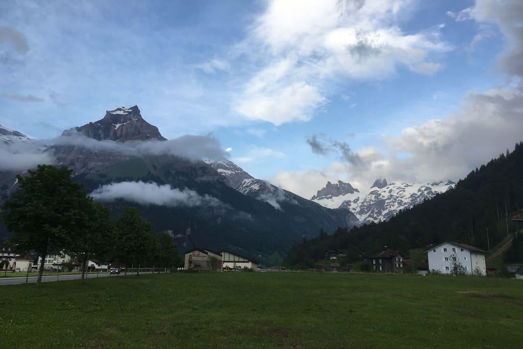 Engelberg Zwitserland