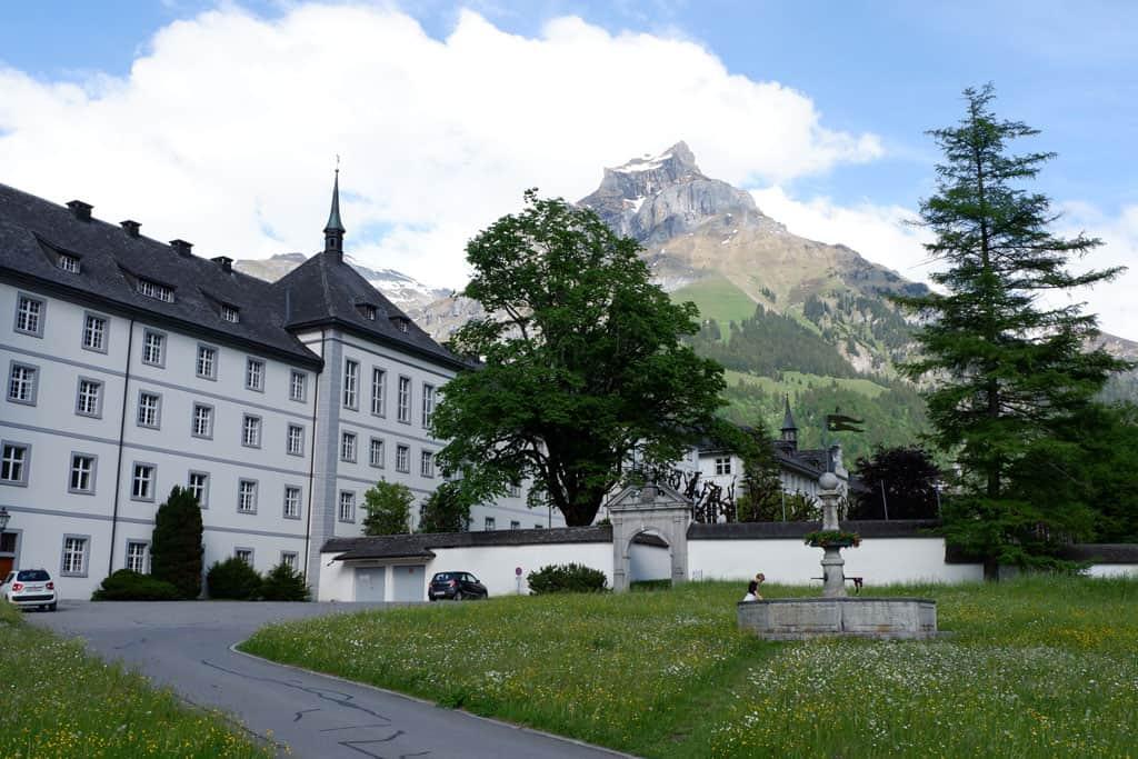 Engelberg Klooster