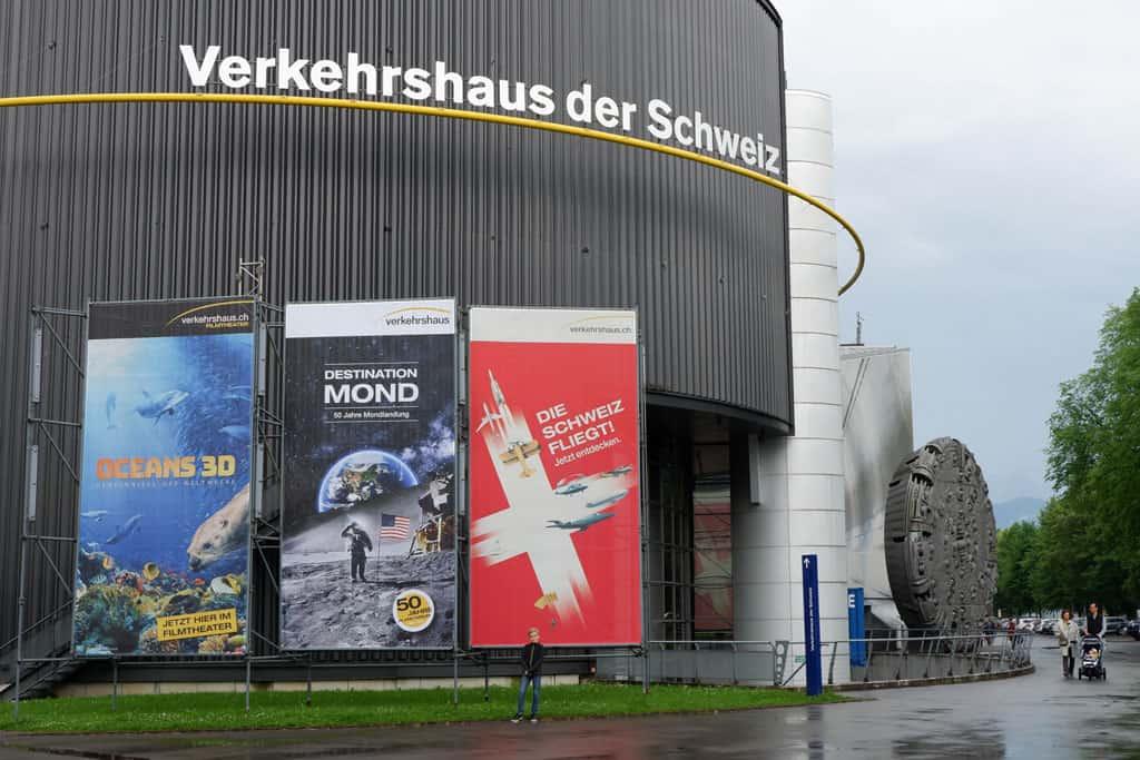Verkehrshaus Luzern
