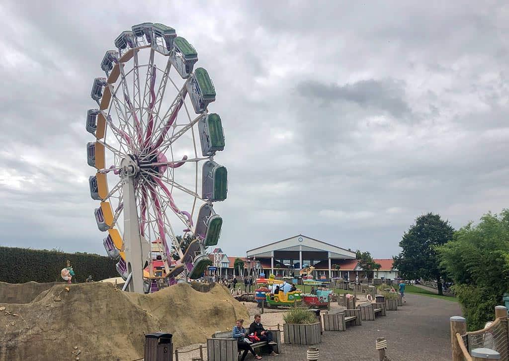 Familiepark Drievliet heeft attracties voor alle leeftijden