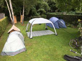 Obelink-partytent-ruime-tent