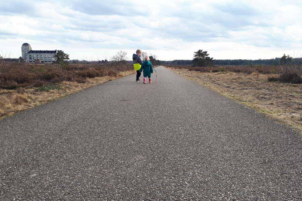 Dit vind ik een van de mooiste wandelroutes op de Veluwe