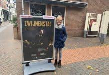 theatervoorstelling Zwijnenstal van sonnevanck