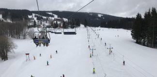 Wintersport in Tsjechië skigebieden