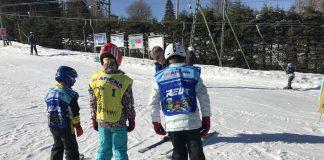 Wintersport in Tsjechie