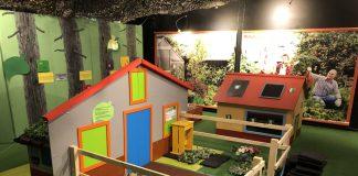 Het leukste in het hele Pieter Vermeulen Museum volgens onze kinderen