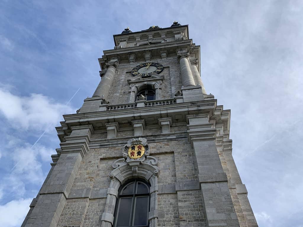 Beffroi de Mons