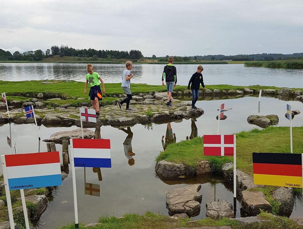 Vakantie in Noord-Jutland
