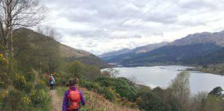 Een rondreis in Wales of Schotland. Iedereen komt enthousiast terug! (Foto: Fieke).