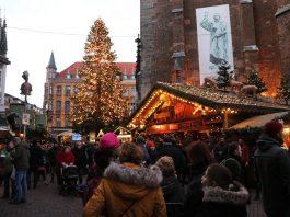 Kerstmarkt Hannover 43 - 1