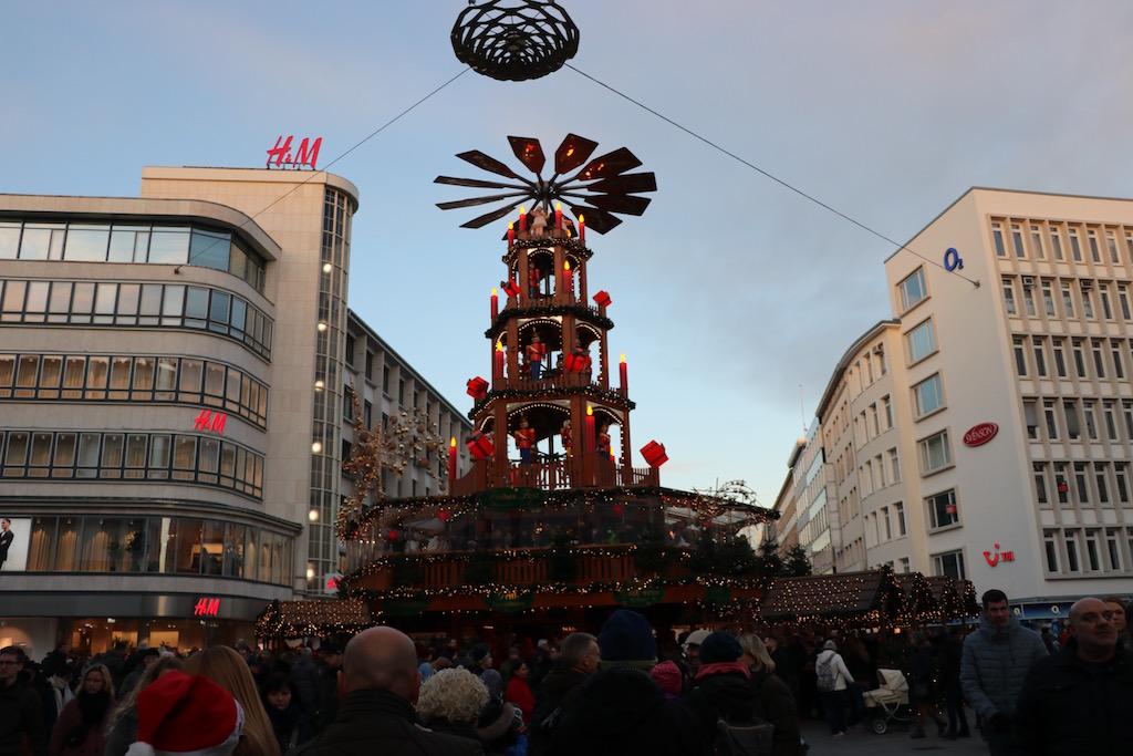 het Kröpcke plein